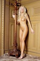 Nicolle in Blondness gallery from ERROTICA-ARCHIVES by Erro - #6