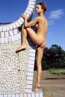 Olga in Sculpture gallery from ERROTICA-ARCHIVES by Erro - #3