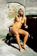 Danae in Naturalness gallery from ERROTICA-ARCHIVES by Erro - #3