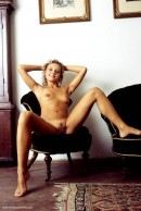 Elisa in First Time gallery from ERROTICA-ARCHIVES by Erro - #13