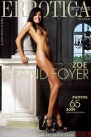 Zoe in Grand Foyer gallery from ERROTICA-ARCHIVES by Erro - #14