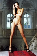 Zoe in Grand Foyer gallery from ERROTICA-ARCHIVES by Erro - #5