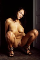 Gabriela in Shadow And Light gallery from ERROTICA-ARCHIVES by Erro - #10