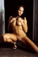 Gabriela in Shadow And Light gallery from ERROTICA-ARCHIVES by Erro - #13