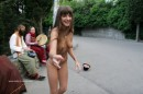 Melena in Crimean Dancing gallery from NUDE-IN-RUSSIA - #1