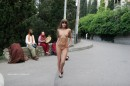 Melena in Crimean Dancing gallery from NUDE-IN-RUSSIA - #10