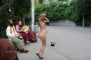 Melena in Crimean Dancing gallery from NUDE-IN-RUSSIA - #12