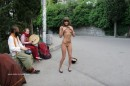 Melena in Crimean Dancing gallery from NUDE-IN-RUSSIA - #13