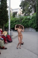 Melena in Crimean Dancing gallery from NUDE-IN-RUSSIA - #14