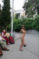 Melena in Crimean Dancing gallery from NUDE-IN-RUSSIA - #15