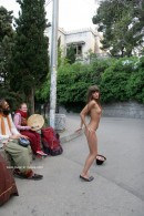 Melena in Crimean Dancing gallery from NUDE-IN-RUSSIA - #2