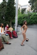 Melena in Crimean Dancing gallery from NUDE-IN-RUSSIA - #3