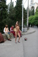 Melena in Crimean Dancing gallery from NUDE-IN-RUSSIA - #6