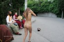 Melena in Crimean Dancing gallery from NUDE-IN-RUSSIA - #8