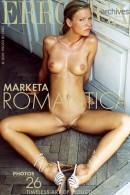 Marketa in Romantica Addition gallery from ERROTICA-ARCHIVES by Erro - #11