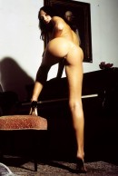 Gabriela in Grand Piano gallery from ERROTICA-ARCHIVES by Erro - #2