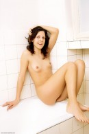Laura in White Bath gallery from ERROTICA-ARCHIVES by Erro - #12