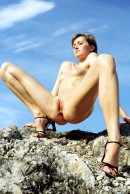 Zuzana in Blue Sky gallery from ERROTICA-ARCHIVES by Erro - #11