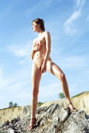 Zuzana in Blue Sky gallery from ERROTICA-ARCHIVES by Erro - #14
