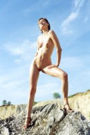 Zuzana in Blue Sky gallery from ERROTICA-ARCHIVES by Erro - #15