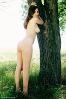 Lenka in Trees gallery from ERROTICA-ARCHIVES by Erro - #6