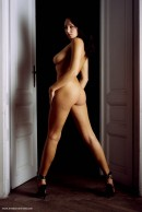 Gabriela in Shadow And Light gallery from ERROTICA-ARCHIVES by Erro - #6