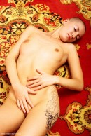 Albina in Carpet gallery from ERROTICA-ARCHIVES by Erro - #1