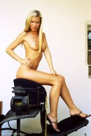 Marketa in Carriage gallery from ERROTICA-ARCHIVES by Erro - #1