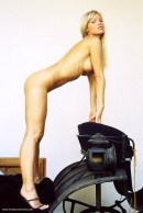 Marketa in Carriage gallery from ERROTICA-ARCHIVES by Erro - #3