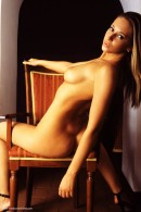 Veronika in Chair gallery from ERROTICA-ARCHIVES by Erro - #9
