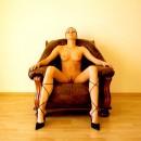 Zuzana in Long Legs gallery from ERROTICA-ARCHIVES by Erro - #1