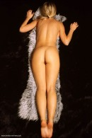 Marketa in The Fur - Part II gallery from ERROTICA-ARCHIVES by Erro - #1
