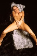 Marketa in The Fur - Part II gallery from ERROTICA-ARCHIVES by Erro - #6