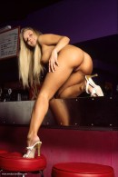 Nikol in Night Club gallery from ERROTICA-ARCHIVES by Erro - #9