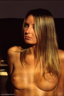 Bellena in Romantic Eyes gallery from ERROTICA-ARCHIVES by Erro - #14