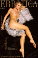 Marketa in The Fur gallery from ERROTICA-ARCHIVES by Erro - #15