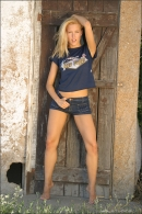Sophie Moone in Old World Charm gallery from MPLSTUDIOS - #14