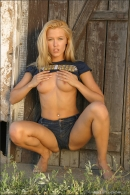 Sophie Moone in Old World Charm gallery from MPLSTUDIOS - #2