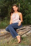 Sandra Shine in Intimate Encounter gallery from MPLSTUDIOS - #1