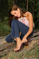 Sandra Shine in Intimate Encounter gallery from MPLSTUDIOS - #13