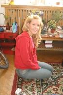 Sophie Moone in Behind The Scenes gallery from MPLSTUDIOS - #1