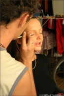 Sandra Shine in Behind The Scenes gallery from MPLSTUDIOS - #15