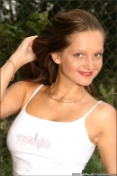 Sandra Shine in Panty Posing gallery from MPLSTUDIOS - #15
