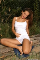 Sandra Shine in Panty Posing gallery from MPLSTUDIOS - #2