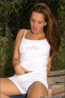Sandra Shine in Panty Posing gallery from MPLSTUDIOS - #3