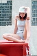 Edita in Angel In Blue gallery from MPLSTUDIOS by Chris Danneffel - #10
