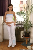 Eve Angel in The Apartment gallery from MPLSTUDIOS - #1