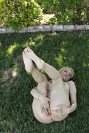 Mae Olsen in nudism gallery from ATKPETITES - #7