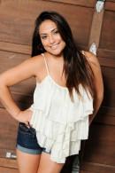 Rikki Nyx in latinas gallery from ATKPETITES - #1