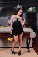 Krissy Sparks in masturbation gallery from ATKPETITES - #8